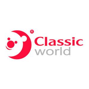Дървени играчки Classic World