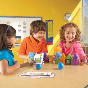 3D детска игра за пространствено мислене - Детски играчки