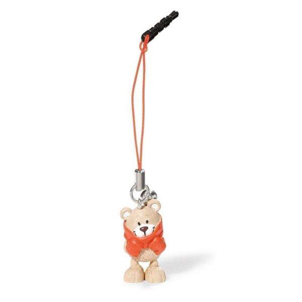 Аксесоар за смартфон - Мече - Детски играчки - Плюшени играчки - За детето - Детски аксесоари