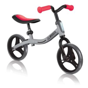Балансиращо колело Go Bike - Червено / Сиво - Играчки за навън - Балансиращи колела