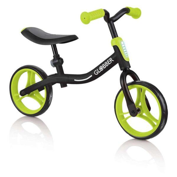 Балансиращо колело Go Bike - Зелено - Играчки за навън - Балансиращи колела