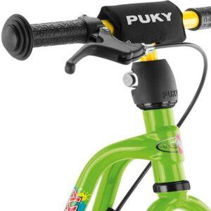 Балансиращо колело със спирачка PUKY LR 1L BR - киви - Играчки за навън - Балансиращи колела