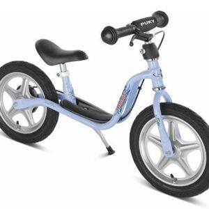 Балансиращо колело със спирачка PUKY LR 1L BR - синьо - Играчки за навън - Балансиращи колела