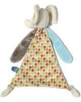 Бебешка дудунка Слончето Дунди - Детски играчки - Плюшени играчки
