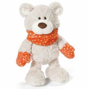 Бебешка плюшена играчка Мече Sir Beartur- 20 см. - Детски играчки - Плюшени играчки