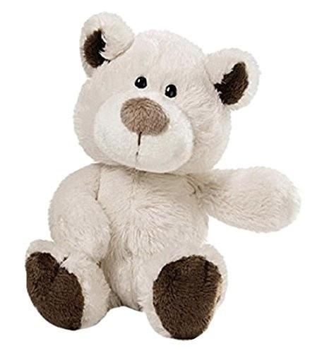 Бебешка плюшена играчка - Мечето Foppy,15 см. - Детски играчки - Плюшени играчки