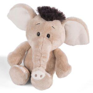 Бебешка плюшена играчка - слончето Ел Фридо - Детски играчки - Плюшени играчки