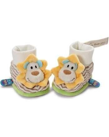 Бебешки буйки Лъвче Лумба - Детски играчки - Плюшени играчки