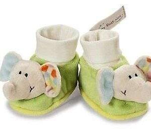 Бебешки буйки Слончето Дунди - Детски играчки - Плюшени играчки