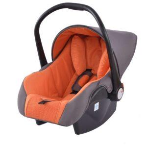 Бебешко кошче за кола Zooper, Honey Citrus Plaid - Бебешки колички - Кошчета за кола