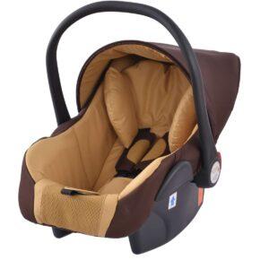 Бебешко кошче за кола Zooper, Khaki Plaid - Бебешки колички - Кошчета за кола