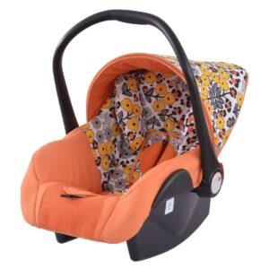 Бебешко кошче за кола Zooper, Prairie Song - Бебешки колички - Кошчета за кола
