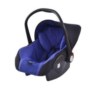 Бебешко кошче за кола Zooper, Royal Blue Plaid - Бебешки колички - Кошчета за кола