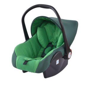 Бебешко кошче за кола Zooper, Зелено - Бебешки колички - Кошчета за кола