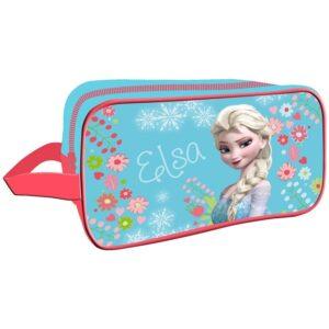 """Чантичка за гримове - """"Замръзналото кралство"""" - Детски играчки - Детски гримове, комплекти и аксесоари - За детето - Frozen - Детски аксесоари"""