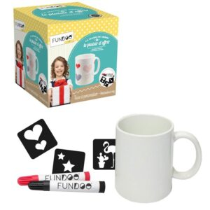Чаша за оцветяване - Детски играчки - Образователни играчки