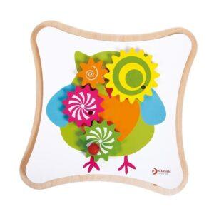 Дървен детски пъзел - различни дизайни - Детски играчки - Пъзели - Дървени играчки - Пъзели