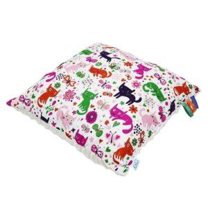 Декоративна бебешка възглавница - За бебето - Аксесоари за детска стая - Възглавници за спане и кърмене