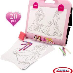 Детска дъска за рисуване Disney Princess - Детски играчки - Образователни играчки - Disney Princess