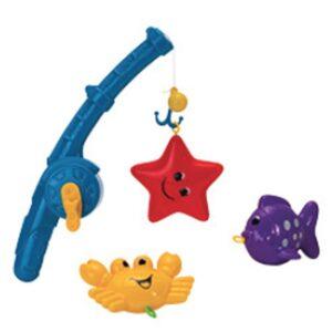 Детска игра - Mорски риболов - Детски играчки - Други занимателни и спортни играчки