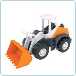 Детска играчка багер - фадрома - Детски играчки - Детски камиончета и коли