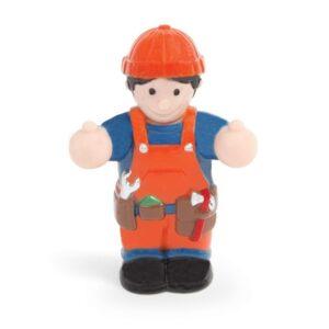 Детска играчка – Бетонобъркачката Майк - Детски играчки - Детски камиончета и коли