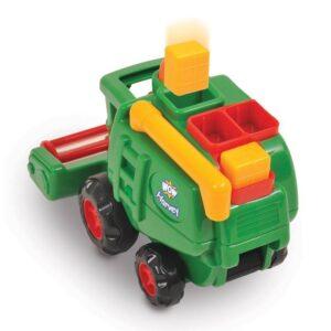 Детска играчка - Жътварската машина Харвей - Детски играчки - Други занимателни и спортни играчки