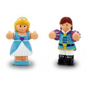 Детска играчка - каляската на принцеса Шарлот - Детски играчки - Детски камиончета и коли