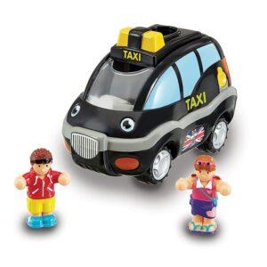 Детска играчка - Лондонско такси - Детски играчки - Детски камиончета и коли