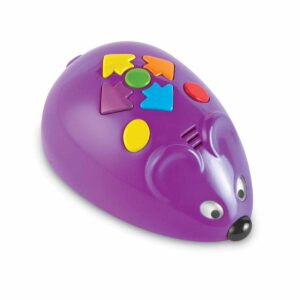Детска играчка - мишка за програмиране - Детски играчки - STEM Играчки