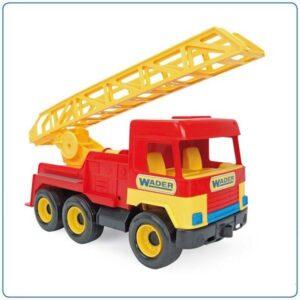 Детска играчка - Пожарникарски камион - Детски играчки - Детски камиончета и коли
