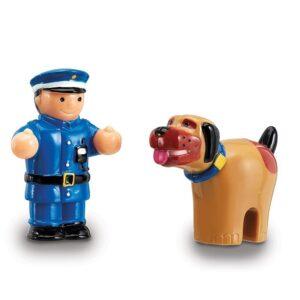 Детска играчка - Полицейски патрул Чарли - Детски играчки - Детски камиончета и коли