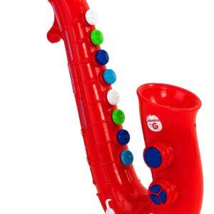 Детска играчка Саксофон - Детски играчки - Музикални инструменти
