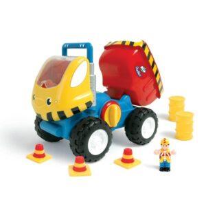 Детска играчка - Самосвала Дъдлей - Детски играчки - Детски камиончета и коли
