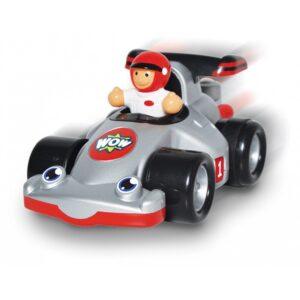 Детска играчка - Състезателната кола на Ричи - Детски играчки - Детски камиончета и коли