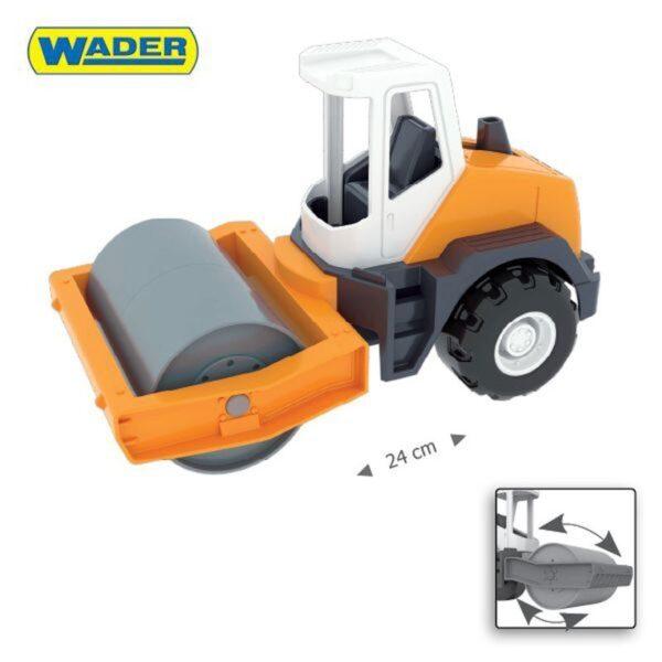 Детска играчка - Валяк - Детски играчки - Детски камиончета и коли