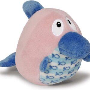 Детска играчка за баня - Делфин 12 см. - Детски играчки - Плюшени играчки