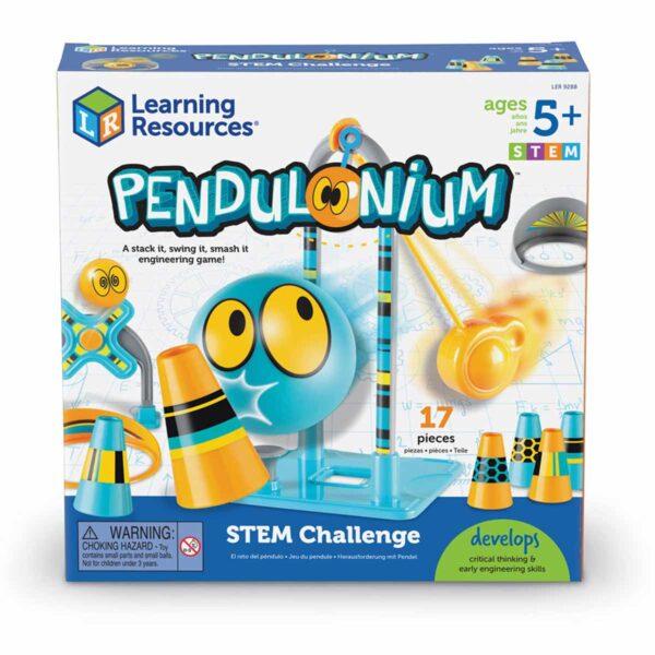 Детска играчка - Забавното махало - Детски играчки - STEM Играчки