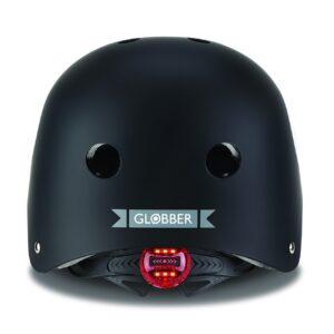 Детска каска Elite Light xs/s ( 48-53 см. ) - Черна - Играчки за навън - Протектори - каски, налакътници, наколенки