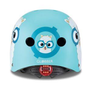 Детска каска Elite Light xs/s ( 48-53 см. ) - Синя - Играчки за навън - Протектори - каски, налакътници, наколенки