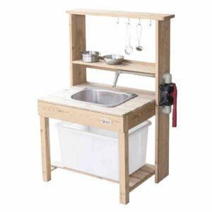 Детска куненска мивка за игра на открито - Мебели и играчки за детски градини и центрове - Игри на открито