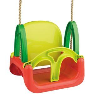 Детска люлка за градината, Unico - Детски играчки - Други занимателни и спортни играчки
