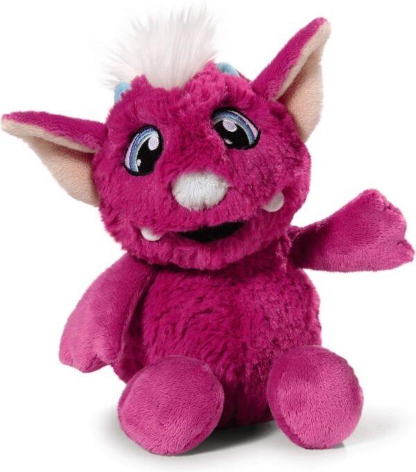 Детска плюшена играчка - чудовището Лудото Йо, 20 см - Детски играчки - Плюшени играчки