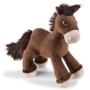 Детска плюшенa играчка - кафяво Конче - Детски играчки - Плюшени играчки