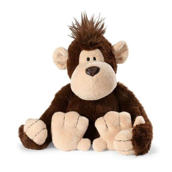 Детска плюшена играчка Маймуната Нарду - Детски играчки - Плюшени играчки