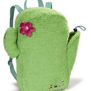 Детска плюшена раница Кактус - Детски играчки - Плюшени играчки