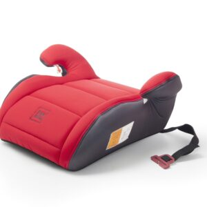 Детска седалка за кола Orrua Plus-Червена - Детски и бебешки столчета за кола - Детски столчета и седалки за кола - Възраст 2/3 (15-36 кг.)