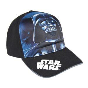 Детска шапка с козирка - Star Wars - Детски дрехи и обувки - Шапки за деца - Star Wars