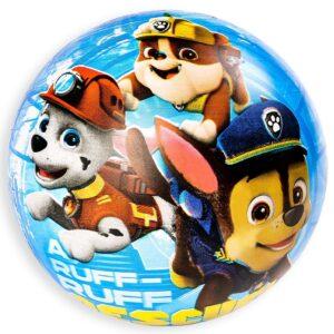 Детска топка - Paw Patrol - Детски играчки - Активност - топки за скачане - PAW Patrol