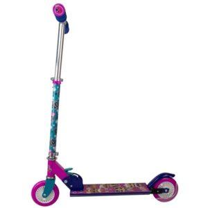 Детска тротинетка, L.O.L - Тротинетки - Играчки за навън - Тротинетки с 2 колела за големи и деца